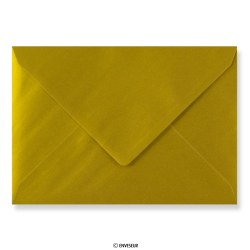 Envelopes C5 ouro