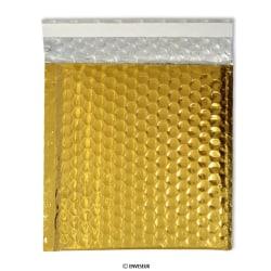 Metallisch gold