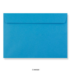 Envelopes C6 azul