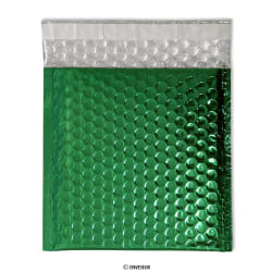 Metallisk Grøn