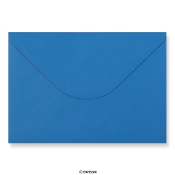 Envelopes C7 azul