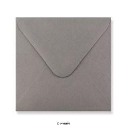 130x130 mm Šedé obálky
