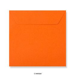 Oranssi 155x155mm