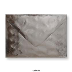 Sølv Spejlfinish