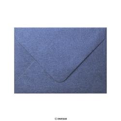 Kungsblå Brokadstruktur