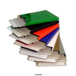 Kartonkiset DVD-pakkaukset