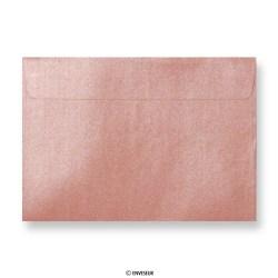 Vaaleanpunainen helmiäispintainen
