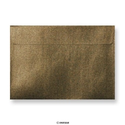 Bronze Pearlescent Envelopes