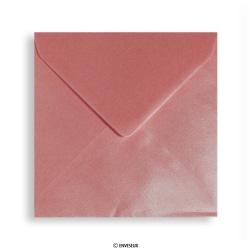 Vaaleanpunainen 130 x 130 mm