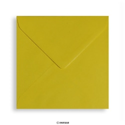 Keltainen 130x130mm