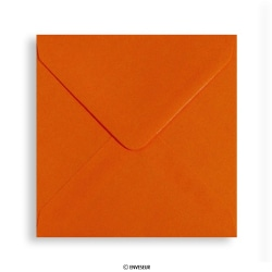 Oranje 155 x 155 mm