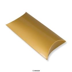 113x81 mm Caixa almofada oro