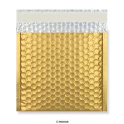 Gold  Padded CD Envelopes