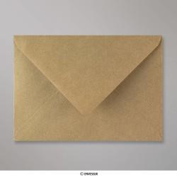 125x175 mm envelope com nervuras