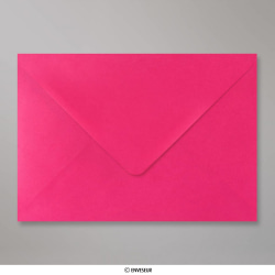 162x229 mm (C5) envelope rosa fuschia