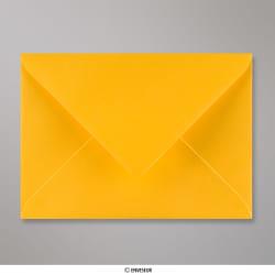 125x175 mm envelope amarelo oro