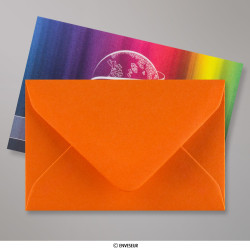 62x94 mm envelope laranja