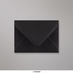 70x100 mm envelope preto