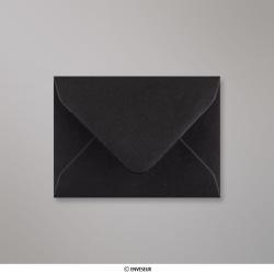 70x100 mm envelope preto