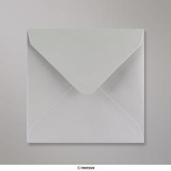 130x130 mm Lichtgrijs Envelop