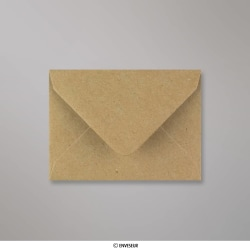 82x113 mm (C7) envelope salpicado