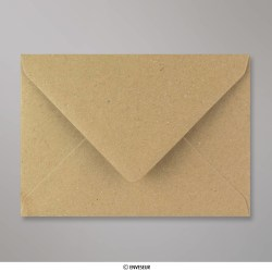114x162 mm (C6) envelope salpicado