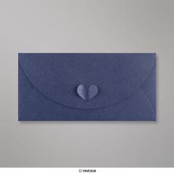 110x220 mm (DL) Midnight Blue Butterfly Envelope
