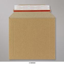 164x180 mm Capaciteit Boek Verzender