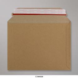 180x235 mm Capaciteit Boek Verzender