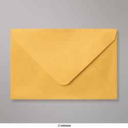 62x94 mm envelope com textura - oro