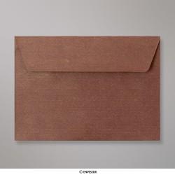 114x162 mm (C6) Bronze Ore Textured Envelope