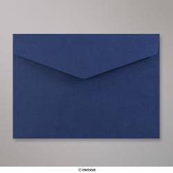 162x229 mm (C5) Marineblauw V-klep Plakstrip Envelop