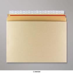 249x352x25 mm Manilla Geer Envelop
