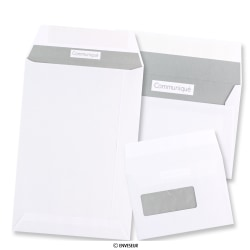 C6 (114 x 162) Communique Envelopes