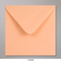 155x155 mm Clariana Zalmroze Envelop