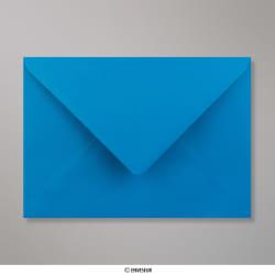 162x229 mm (C5) Clariana Helder Blauw Envelop