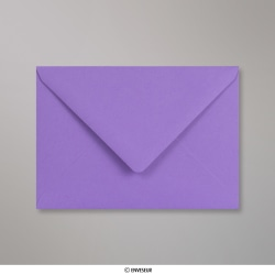 114x162 mm (C6) Clariana Paars Envelop