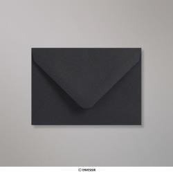 82x113 mm (C7) Schwarz Clariana Briefumschlag