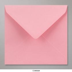 155x155 mm envelope rosa