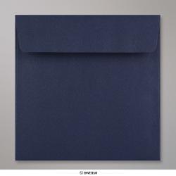 155x155 mm Clariana Donkerblauw Envelop