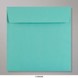 155x155 mm Clariana Robin Egg Blue Envelope