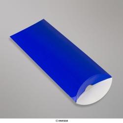 220x110+35 mm (DL) Scatola astuccio blu, Blu, Non gommata