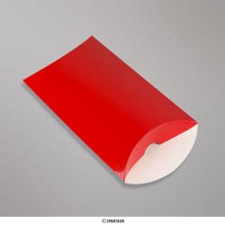 162x114+35 mm (C6) Scatola astuccio rossa, Rosso, Non gommata