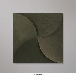 145x145 mm Pochette - Champanhe