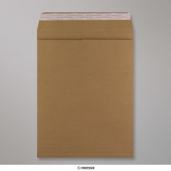 305x254 mm envelope manilla