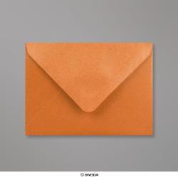 82x113 mm (C7) envelope pérola - cobre