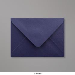 82x113 mm (C7) envelope pérola azul noite