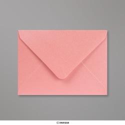 82x113 mm (C7) envelope pérola rosa bébé