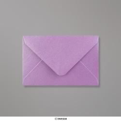 62x94 mm envelope pérola lavanda