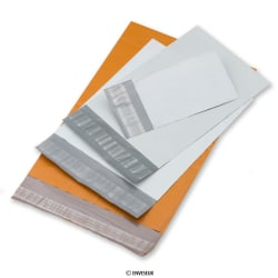 Polyetylénové vrecká / obálky